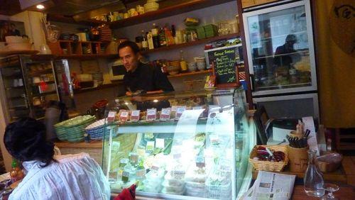 Eric Vo Van Restaurant Nha Que Village d'Auteuil 005