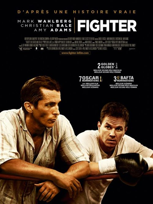 Fighter david o russel mark wahlberg christian bale amy adams