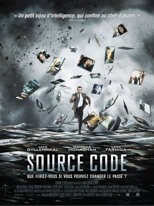 Source code jake gyllenhaal michelle monaghan vera farmiga duncan jones