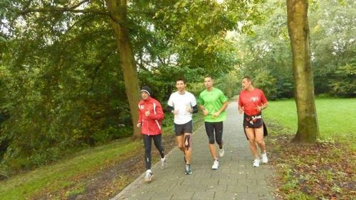 Marathoniens NRCP