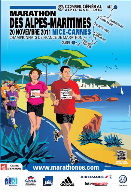 Affiche-marathon-des-alpes-maritimes