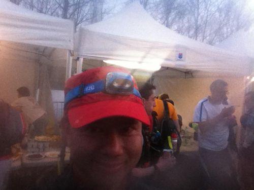 Eco-trail paris 80 km 2012 giao Chaville