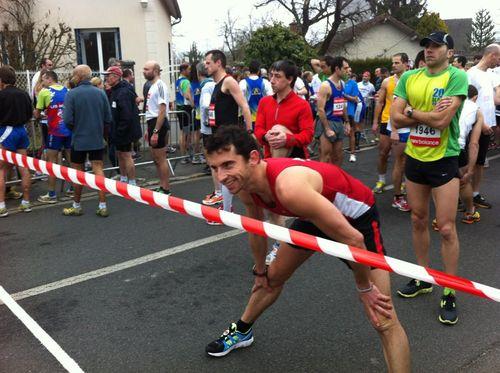 Semi marathon rambouillet 2012 seb nrcp