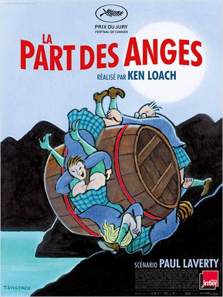 La part des anges ken loach paul brannigan