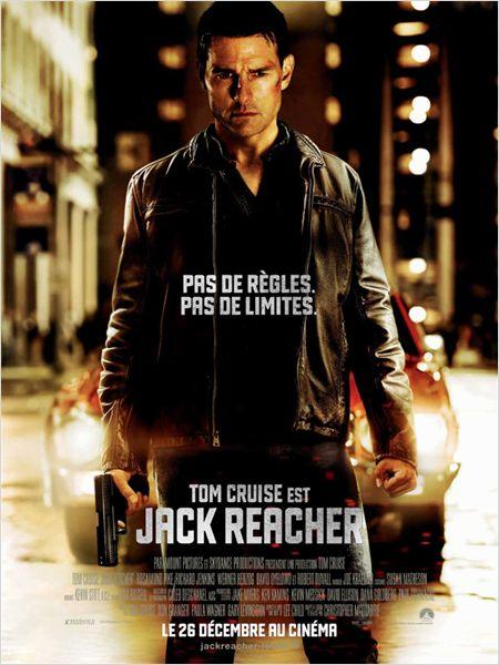 Jack reacher tom cruise christopher mcquarrie werner herzog rosamund pike