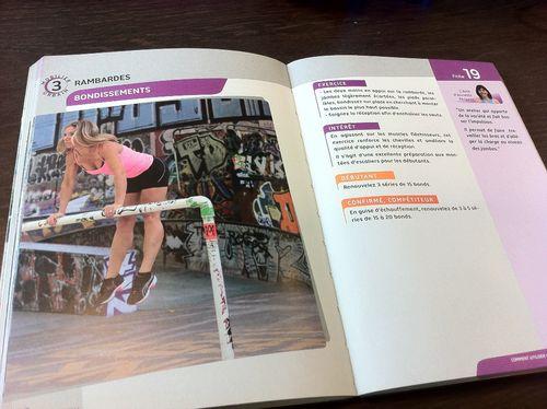 Courir en Ville Editions Amphora Alain Rosselli Alain Dalouche 012