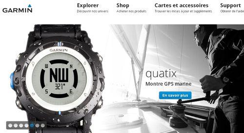 Quatix Garmin