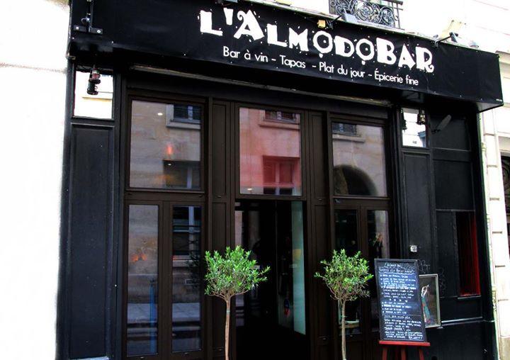 Devanture_almodobar_bar_restaurant_38_rue_du_sentier_75002_paris_inzesentier