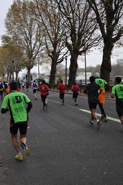 Semi-marathon de boulogne-billancourt 2013 giao fatiha haddad