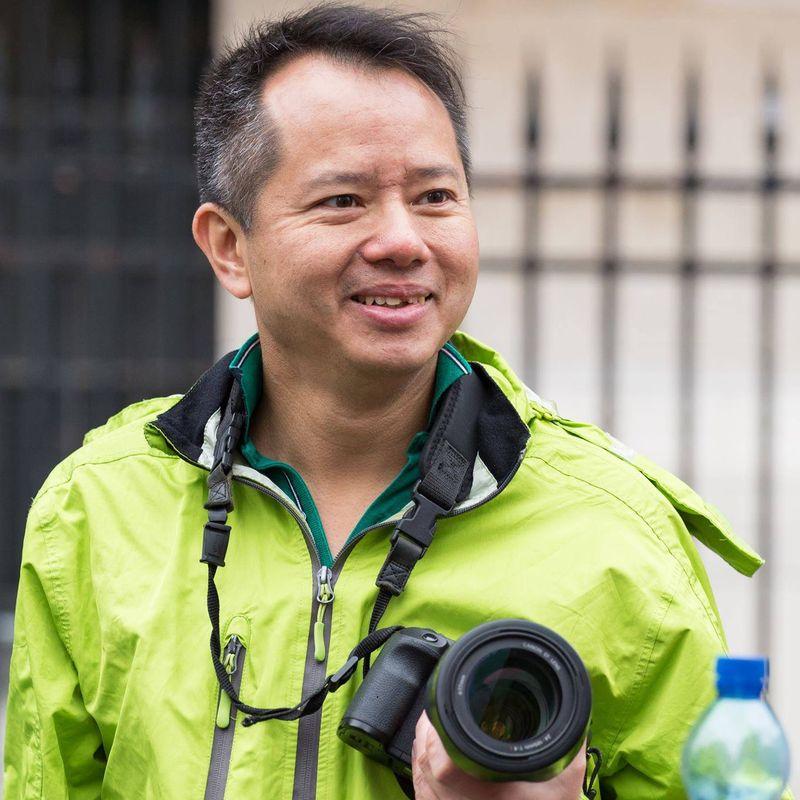 Giao DUONG HUYNH