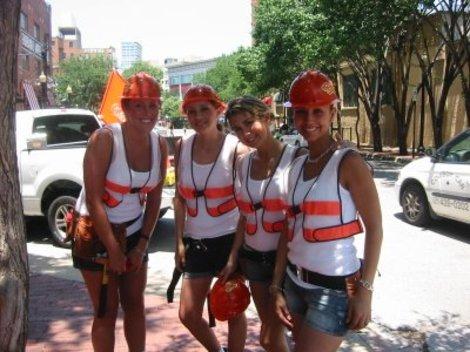 Axeconstructiongirls